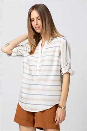 Billy Sabbado γυναικεία μπλούζα με ριγέ σχέδιο