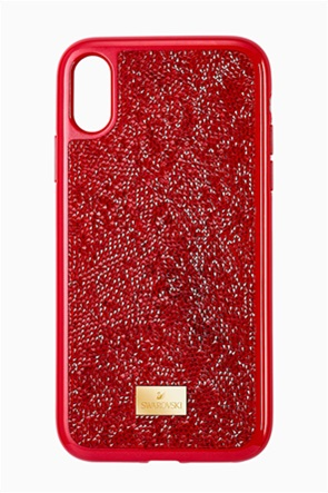 Swarovski Glam Rock Smartphone Case, iPhone® XR