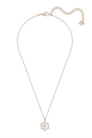 Swarovski Magic Pendant, Rose gold plating