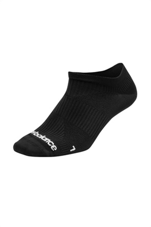 New Balance ανδρικές κάλτσες no show ''Run Foundation''