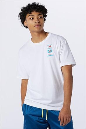New Balance ανδρικό T-shirt ''Essentials Tag''