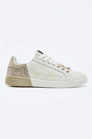Pepe Jeans γυναικεία sneakers ''Brompton Fun''