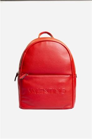 Valentino by Mario Valentino γυναικείο backpack με ανάγλυφο logo