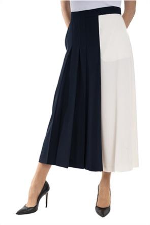 "Emme by Marella γυναικεία παντελόνα colourblocked ""Berg"""