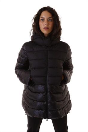 "Emme by Marella γυναικείο μπουφάν καπιτονέ με κουκούλα ""Davos"""