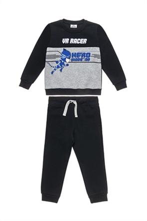 "Alouette παιδικό σετ ρούχων με print ""Pj Masks"" (4-7 ετών)"