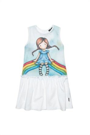 "Alouette παιδικό αμάνικο φόρεμα ""Santoro"" (6-12 ετών)"