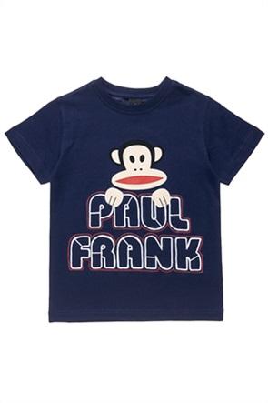 "Alouette παιδικό T-shirt με graphic print ""Paul Frank"" (3-12 ετών)"