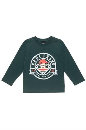 "Alouette παιδική μπλούζα με graphic print ""Paul Frank"" (12μηνών-5ετών)"