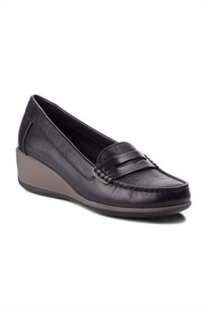 "Geox γυναικεία loafers ""Arethea"""