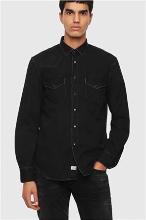 Superdry ανδρικό πουκάμισο University Oxford. 69 17f965ea6e3