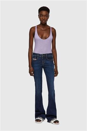 "Diesel γυναικείο τζην παντελόνι bootcut πεντάτσεπο ""D-Ebbey 09A30"" 32L"