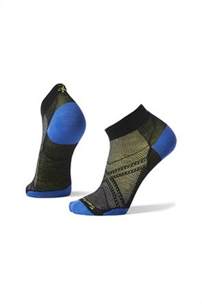 """Smartwool unisex κάλτσες """"PhD® Run Ultra Light Low Cut"""""""
