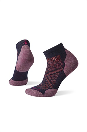 "Smartwool γυναικείες κάλτσες ""PhD® Run Light Elite Low Cut"""