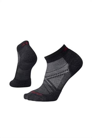 """Smartwool unisex κάλτσες """"PhD® Run Light Elite Low Cut"""""""