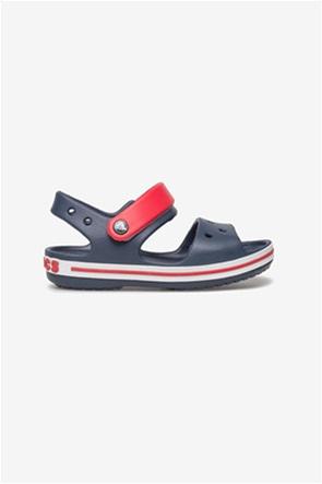"Crocs παιδικά πέδιλα με logo ""Crocband"""