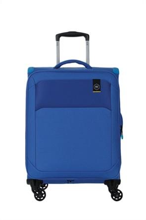 "BG Berlin trolley βαλίτσα καμπίνας ""Ultra Soft Expandable"" 55 x 39 x 20 cm"