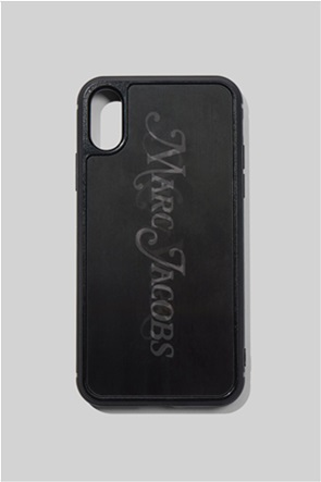 "Marc Jacobs θήκη κινητού για iPhone XR ""New York Magazine X Marc Jacobs"""