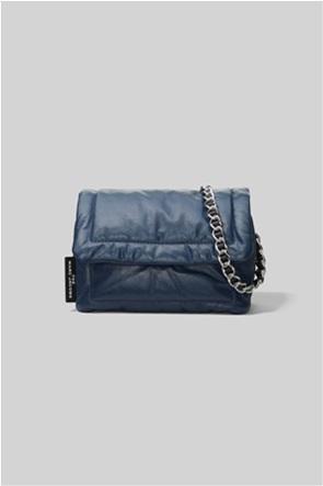 "Marc Jacobs γυναικεία τσάντα ώμου με αλυσίδα  ""Mini Pillow Bag"""