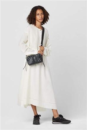 "Marc Jacobs γυναικείο δερμάτινο mini bag ""The Moto Shot"""