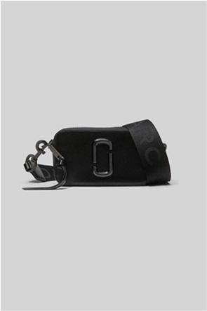 "Marc Jacobs γυναικείο δερμάτινο mini bag ""Snapshot Dtm"""