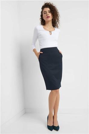 ΓΡΗΓΟΡΗ ΑΓΟΡΑ. ORSAY · Orsay γυναικεία φούστα pencil ριγέ 4cf8cb79ebf