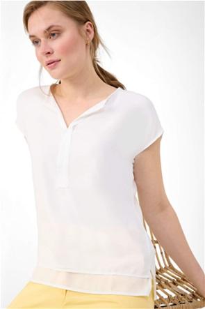 Orsay γυναικεία μπλούζα με layer