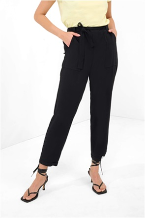 Orsay γυναικείο παντελόνι με ελαστική μέση