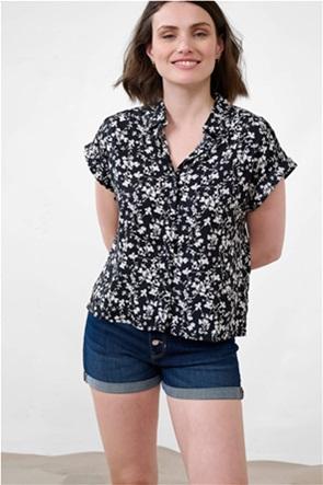Orsay γυναικείο πουκάμισο με all-over floral print