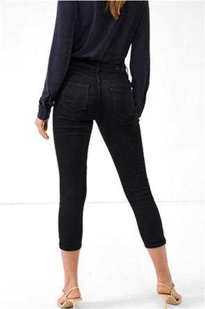 Orsay γυναικείο τζην παντελόνι capri πεντάτσεπο