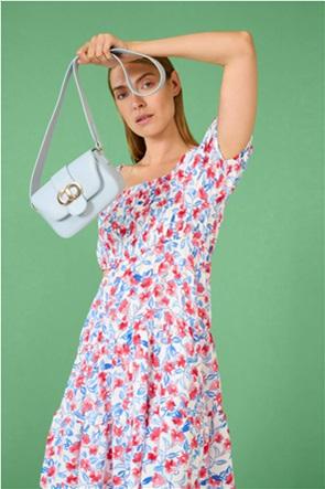 Orsay γυναικείο mini bag με μεταλλική αγκράφα