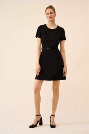 Orsay γυναικείο mini φόρεμα με λεπτή ζώνη στη μέση