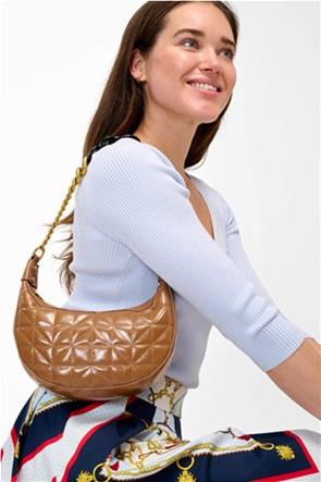 Orsay γυναικεία τσάντα ώμου με αλυσίδα