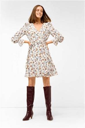 Orsay γυναικείο mini φόρεμα με paisley print