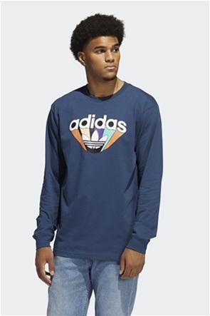 Adidas ανδρική μπλούζα ''Summer Raise''