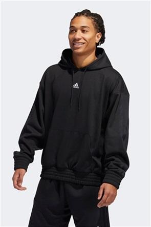 "Adidas ανδρική μπλούζα φούτερ με κουκούλα ""Legend Winter"""