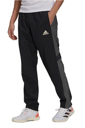 Adidas ανδρικό παντελόνι φόρμας colourblocked ''Teamwear''
