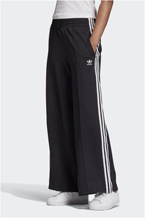 Adidas γυναικείο αθλητικό παντελόνι flared