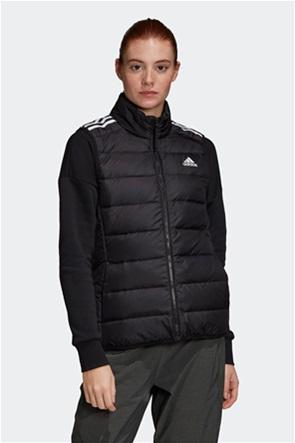 "Adidas γυναικείο μπουφάν αμάνικο με καπιτονέ σχέδιο ""Essentials Down Vest"""
