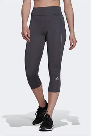 "Adidas γυναικείο αθλητικό κολάν ""Own the Run 3/4 """