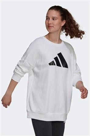 "Adidas γυναικείο φούτερ ""Future Icons"""