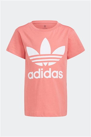 Adidas παιδικό T-shirt ''Trefoil''