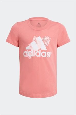 Adidas παιδικό T-shirt ''Tropical Sports''