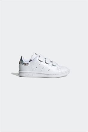 """Αdidas παιδικά sneakers Originals """"Stan Smith"""" (29-34 νούμερο)"""