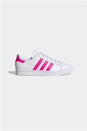 "Adidas παιδικά sneakers με κορδόνια ""Coast Star J"""