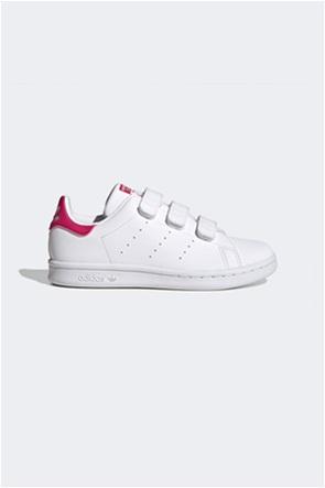 Adidas παιδικά sneakers με velcro ''Stan Smith''