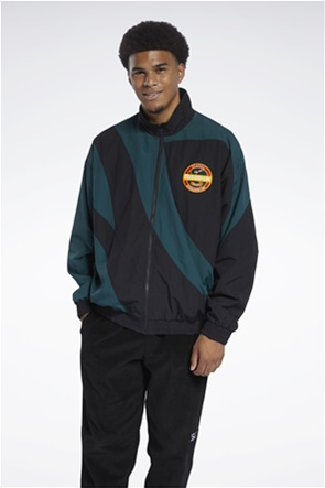 Reebok ανδρικό jacket με κεντημένο logo ''Classics Vintage''