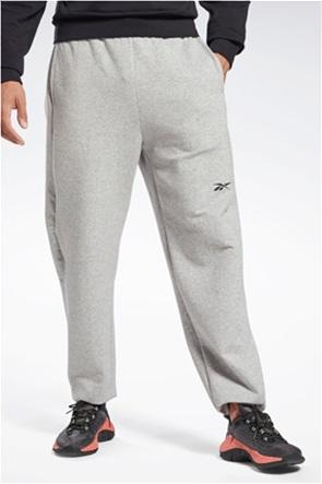 "Reebok ανδρικό παντελόνι φόρμας Relaxed Fit ""Dreamblend"""