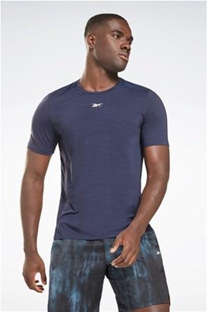 "Reebok ανδρικό T-shirt με logo print ""Tech Style Activchill Move"""