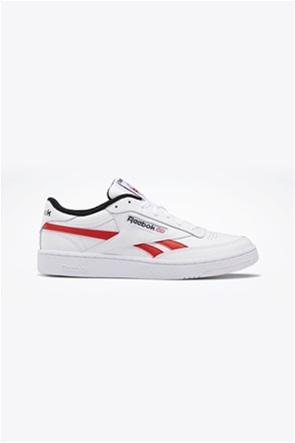 Reebok ανδρικά αθλητικά sneakers με κορδόνια ''Club C Revenge''